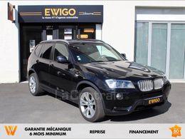 BMW X3 F25 28890€