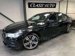 BMW SERIE 7 G11 (G11) (2) 750D XDRIVE 400 M SPORT BVA8