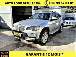 BMW X5 E70 18350€