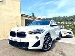 BMW X2 F39 45490€
