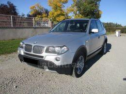 Photo d(une) BMW  (E83) 3.0DA 218 LUXE d'occasion sur Lacentrale.fr