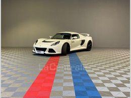 Photo d(une) LOTUS  MK2 3.5 V6 S ROADSTER d'occasion sur Lacentrale.fr