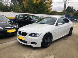 BMW SERIE 3 E92 COUPE (E92) COUPE 320DA 177 LUXE