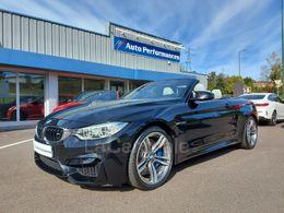 Photo d(une) BMW  (F83) M4 431 M DKG7 d'occasion sur Lacentrale.fr