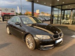 BMW SERIE 3 E92 COUPE (E92) (2) COUPE 320D 184 LUXE