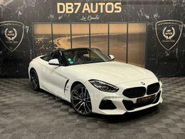 BMW Z4 G29 54020€