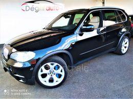 BMW X5 E70 (E70) (2) XDRIVE50IA 407 LIMITED SPORT EDITION