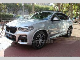 BMW X4 G02 55060€