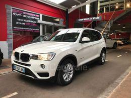 BMW X3 F25 21040€