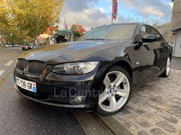BMW SERIE 3 E92 COUPE (E92) COUPE 320D 177 SPORT DESIGN