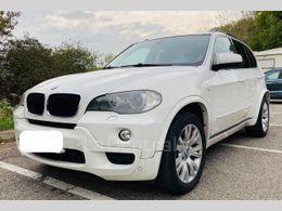 BMW X5 E70 (E70) XDRIVE30DA 235
