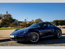 PORSCHE 911 TYPE 992 (992) COUPE 3.0 450 CARRERA S PDK8
