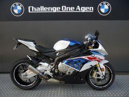 BMW S1000 RR 1000