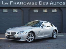 BMW Z4 E86 COUPE 25710€