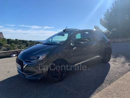 DS DS 3 CABRIOLET 17910€
