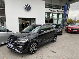 VOLKSWAGEN T-CROSS 24890€
