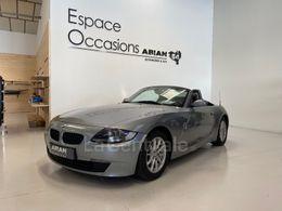 BMW Z4 E85 2.0I