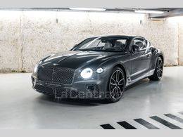 Photo d(une) BENTLEY  III 6.0 W12 FIRST EDITION d'occasion sur Lacentrale.fr