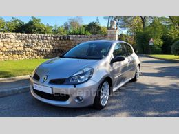 RENAULT CLIO 3 RS III 2.0 16V 200 RS LUXE 3P