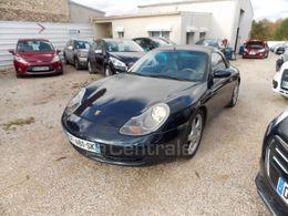 PORSCHE 911 TYPE 996 CABRIOLET (996) CABRIOLET 3.4 CARRERA 4