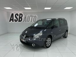 RENAULT ESPACE 4 IV (3) 2.0 DCI 130 LIMITED