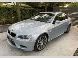 BMW SERIE 3 E92 COUPE M3 (E92) (2) COUPE M3 420