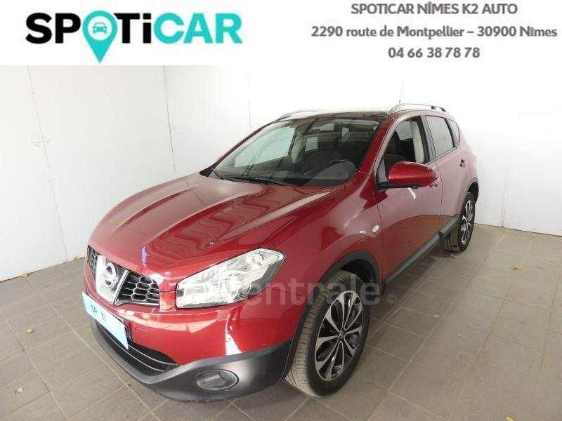 nissan qashqai 2 1.6 dci 130 stop start system connect edition