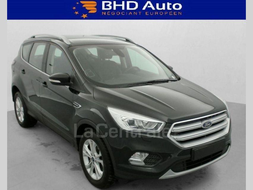 Ford Kuga diesel CERGY 95   11690 Euros 2013 19917844